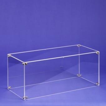 Schaukasten Acrylglas Quer 330